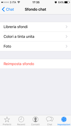 whatsapp condivide 1