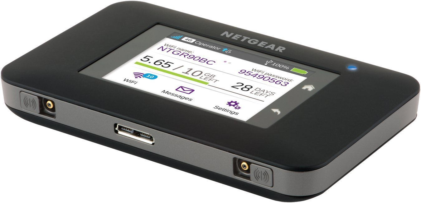 Netgear AC790-100EUS 1
