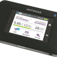 Netgear AC790-100EUS 2