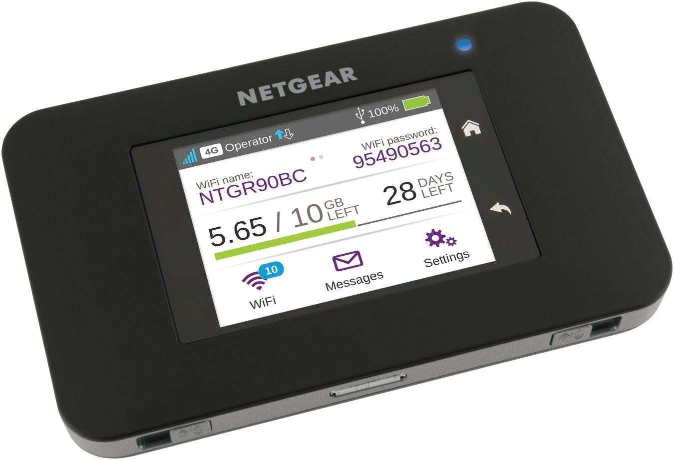 Netgear AC790-100EUS 3