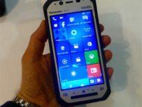 MWC16 rivoluzione palmari Panasonic Toughpad, indistruttibili ma sottili e leggeri