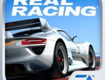Real Racing 3 sfreccia anche su Apple TV, con l'aggiornamento Daytona