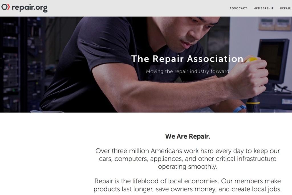 Repair Association