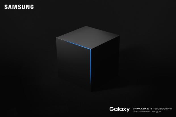 Samsung Unpacked MWC16 620