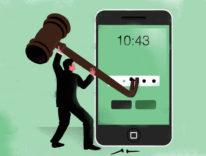 Giudice ad Apple: «Vogliamo i dati dell'iPhone dell'attentatore di San Bernardino»