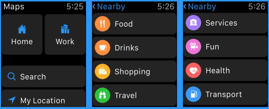 beta watchOS 2.2