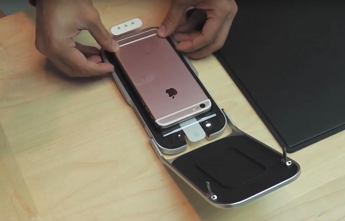 pellicole iphone belkin apple store