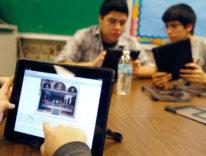 iPad favorisce bullismo e molestie, via dalle scuole in Regno Unito
