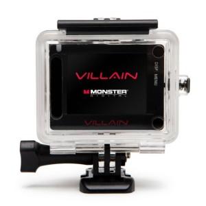 Monster Digital Villain Action Camera