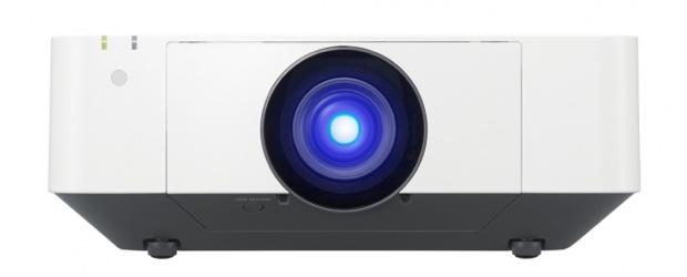 proiettori Sony con sorgente Sony VPL-FWZ65 2