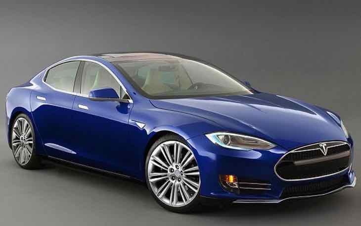 Tesla Model 3 1