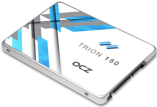 SSD Trion 150
