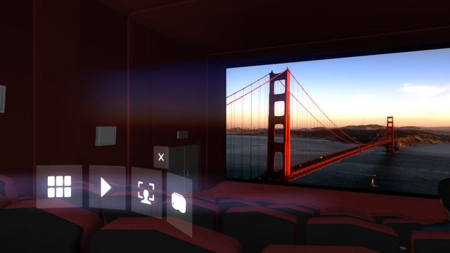 VR One Cinema