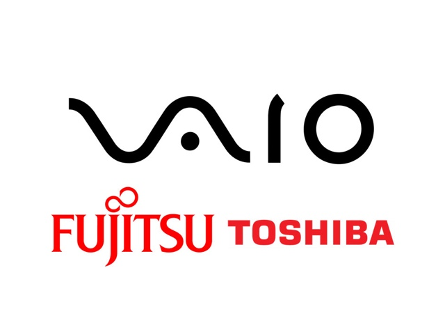 Vaio Toshiba Fujitsu icon 3 640 ok