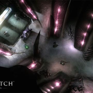 Warhammer 40.000 Deathwatch - Tyranid 1
