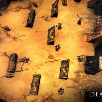 Warhammer 40.000 Deathwatch - Tyranid 3