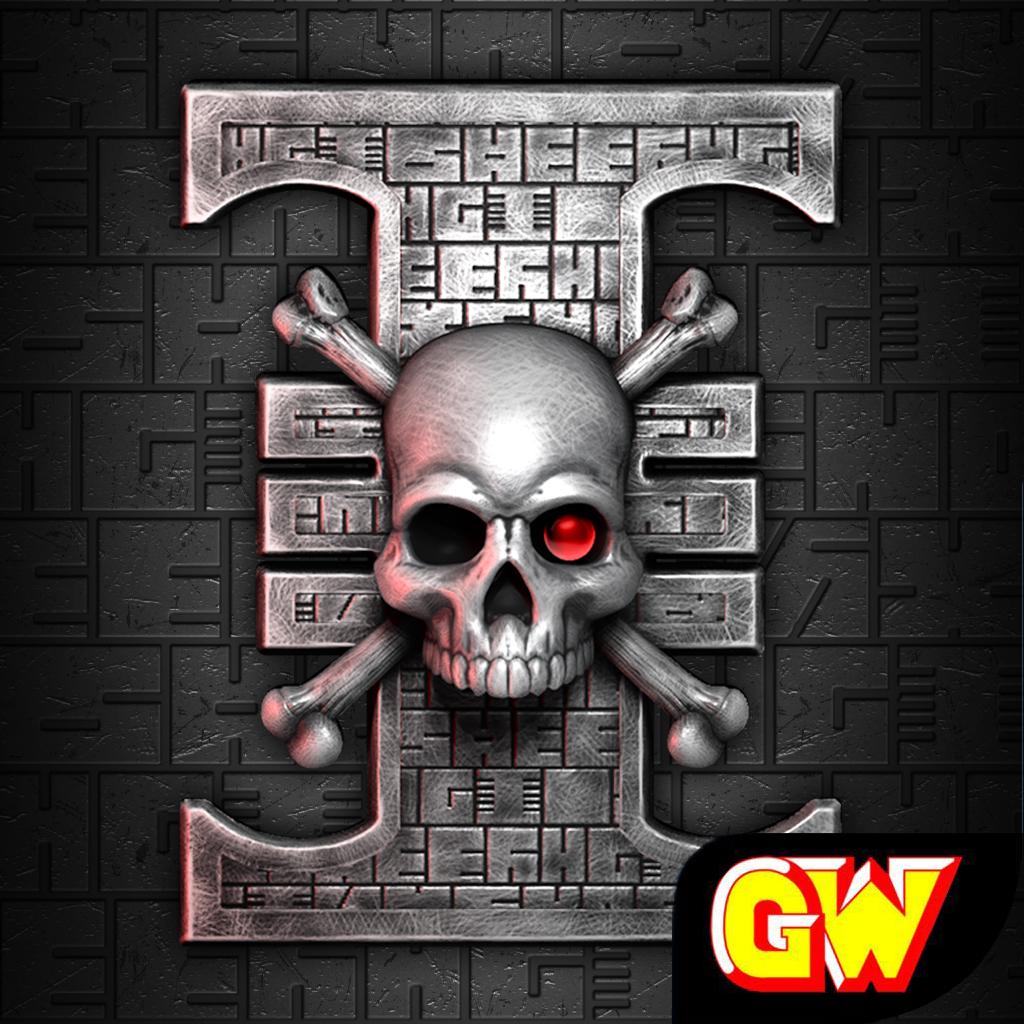 Warhammer 40.000 Deathwatch - Tyranid icon 1000