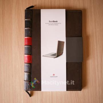 Recensione BookBook