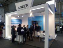 Anker mostra a MWC16 la gamma completa di accessori per la ricarica veloce