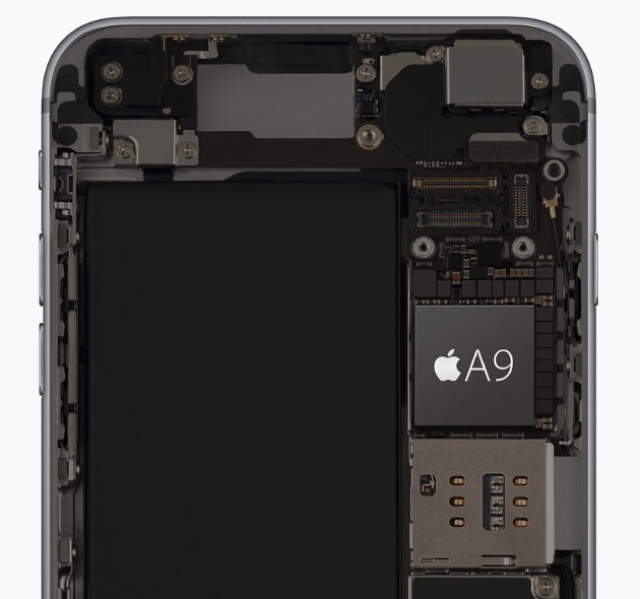 apple a9 iphone 6s 640