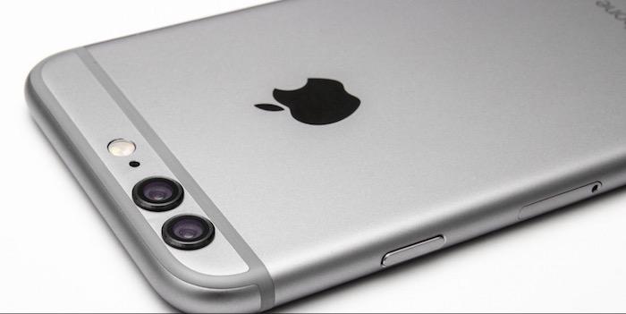 doppia fotocamera su iPhone 7 1