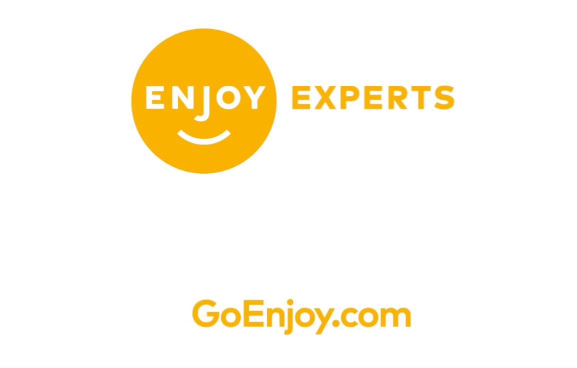 enjoy experts
