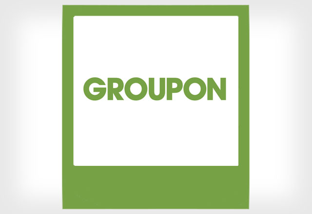groupon instagram