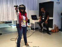 MWC16 la migliore realtà virtuale è HTC Vive, costa 899 euro e si ordina oggi