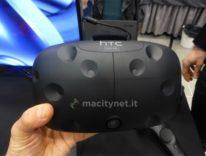 HTC Vive è più facile da riparare di Oculus Rift