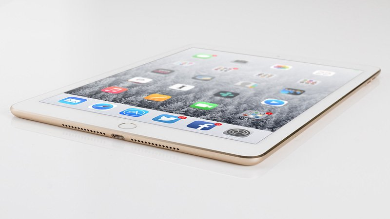 iPad Air 2 esaurito in vista dell'evento Apple di mercoledì?