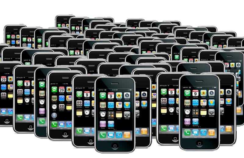 altri 12 iPhone