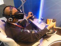MWC16 purtroppo per voi la realtà virtuale serve anche per lavorare, lo dimostra la IEEE