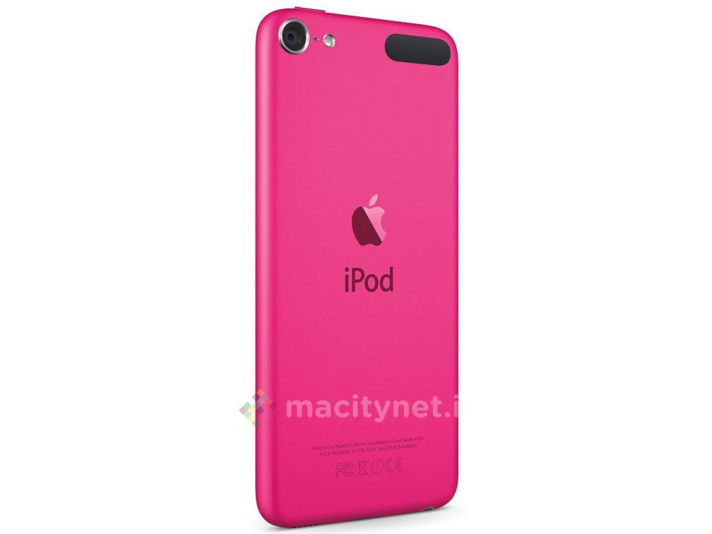 Colori iPhone 5se, sarà anche in rosa shocking