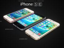 Con iPhone SE Apple potrebbe avere il suo primo iPhone low cost