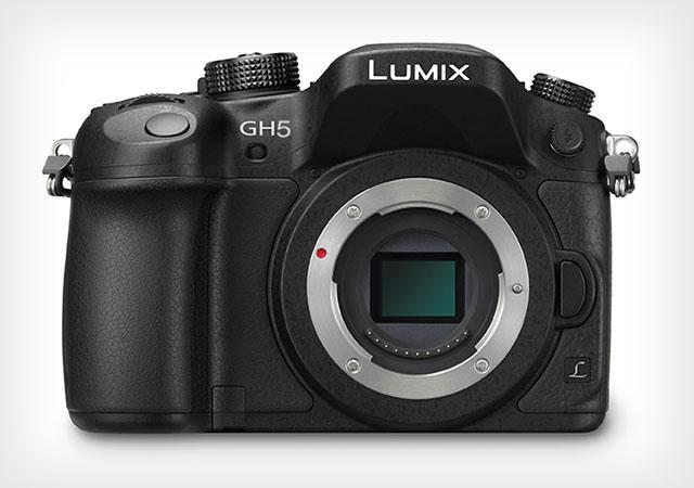 la prima fotocamera consumer per video a 6K