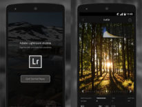 lightroom per android