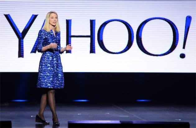 Verizon compra Yahoo Marissa Mayer