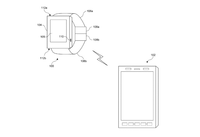 orecchio di iPhone Apple Watch 1 640