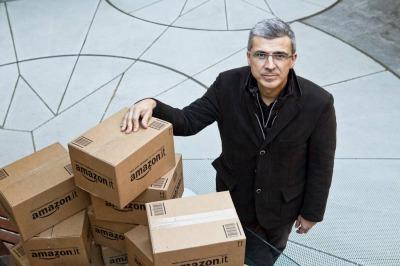 Diego Piacentini Da Apple E Amazon A Commissario Del
