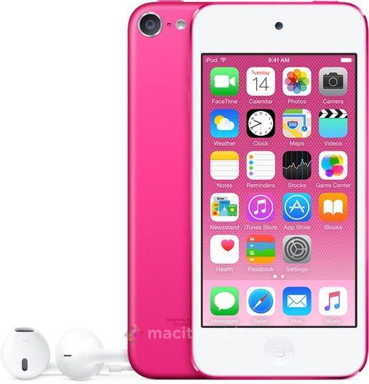 sei prodotti apple più vecchi, colori ipod touch