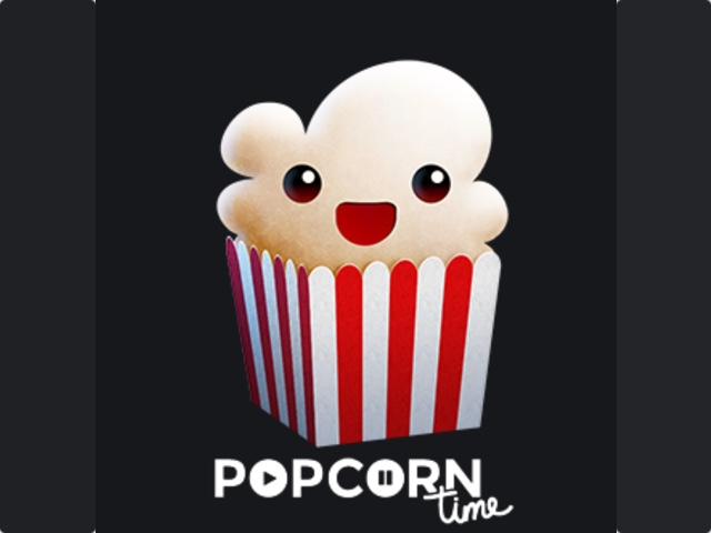 popcorn time logo icon 640