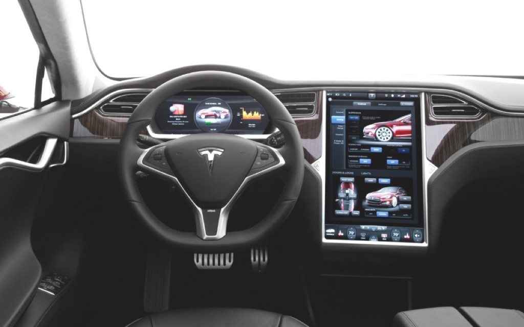 processore tesla apple
