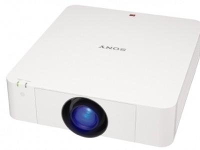 proiettori Sony con sorgente Sony VPL-FWZ65