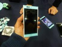 In mostra al MWC16 Robin, lo smartphone cloud di Nextbit