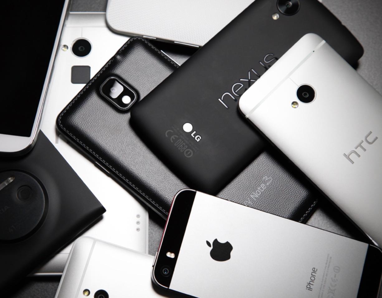 crescita smartphone