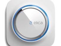 Con Snap Elica entra nel mondo di Internet of Things con aspirazioni smart