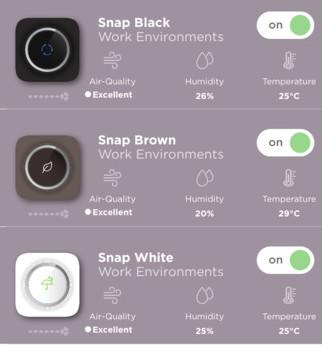 snap elica app 2