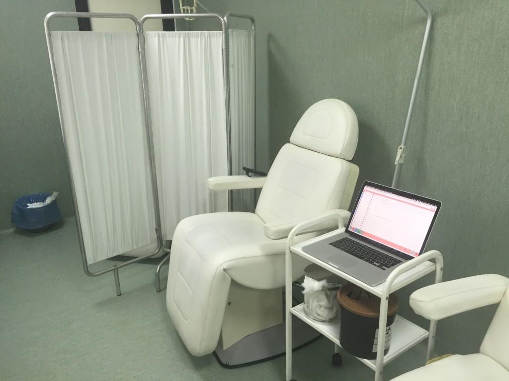 software studio medico 3