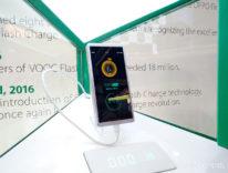 Al MWC16 SuperVOOC, da Oppo la ricarica smartphone completa in 15 minuti