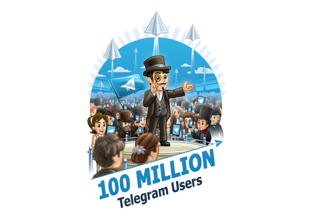 telegram utenti attivi
